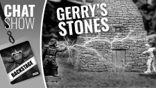 Weekender XLBS: Gerry Shows His Stones & What Keeps You Building An Army?