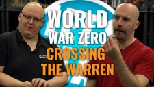 Let's Play: World War Zero – Crossing The Warren