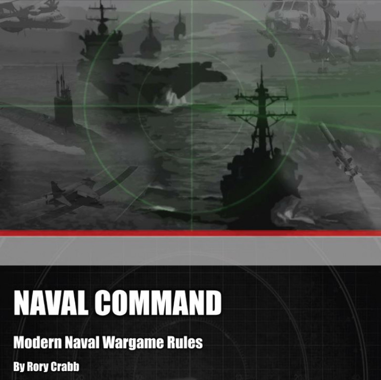 Naval Command by Rory Crabb, available on Wargames Vault.