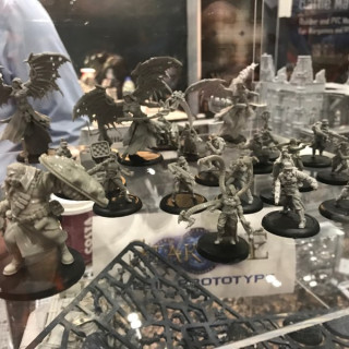 Archon Reveal StarCide & New Terrain Options + Win A Prize!