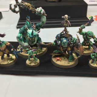 What! More! Painting Competition Part 3