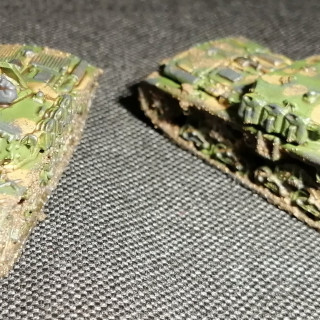 Completing the Semoventes