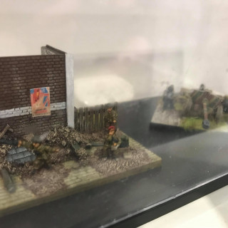 Pendraken Miniatures & Their Tiny Fighting Men + Win A Prize!