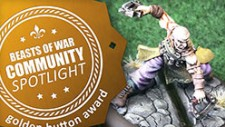 Community Spotlight: Warlords, Fantasy Footballers & Howling Wolves