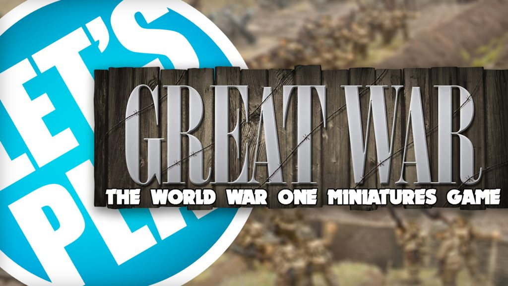 Let's Play: Great War