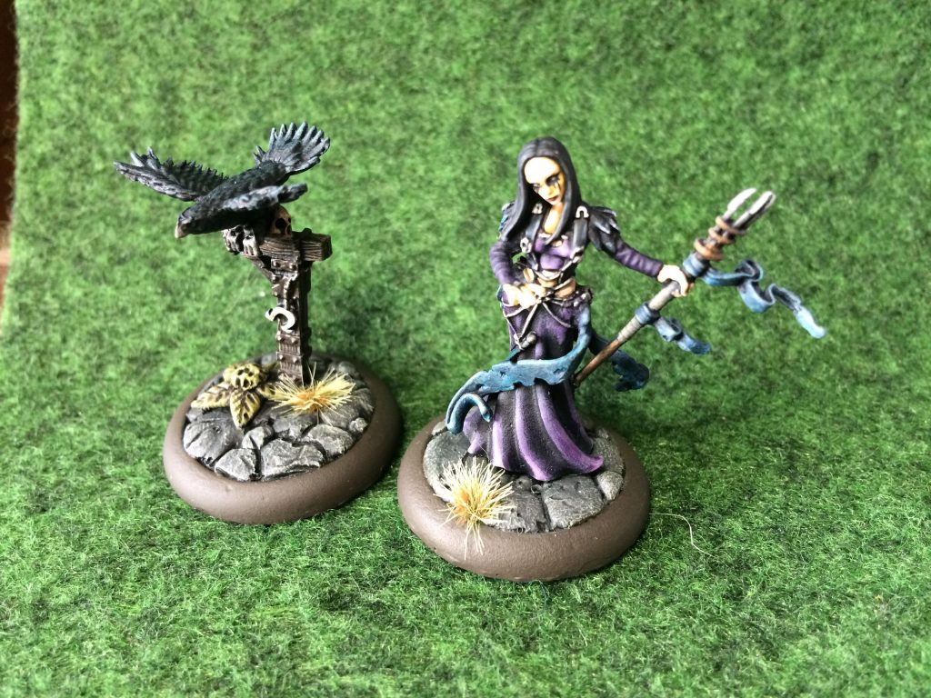 Guild Ball Characters #2 by innes