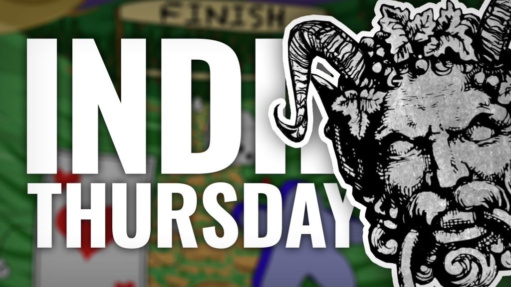 Indie Thursday: Deduction, Design & Distinguished Gaming!