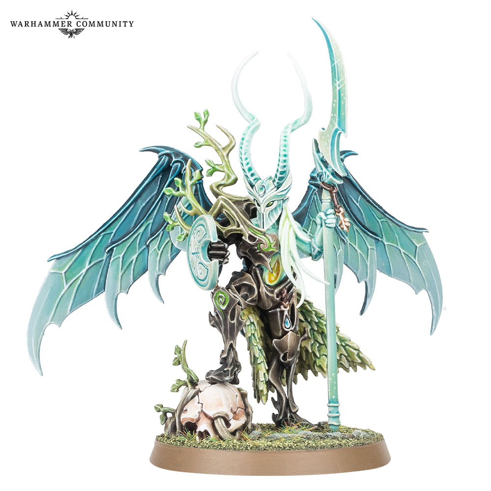 Looncurse Arch Revenant - Age Of Sigmar