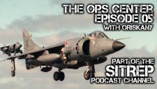 SITREP OPS Center Episode 5: Intro To The Falklands War