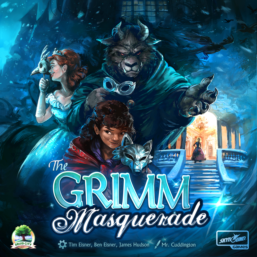 The Grimm Masquerade - Druid City Games