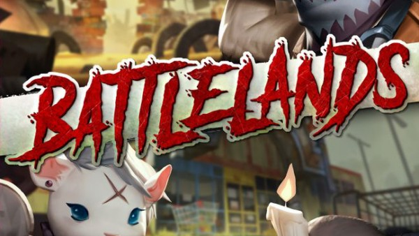 Animal Turf Wars Play Out In Plaid Hat's Battlelands Card Game