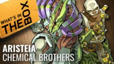 Aristeia Unboxing: Chemical Brothers