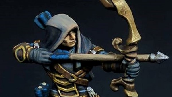 Hero Forge Offer New Posing Options For Your Miniatures