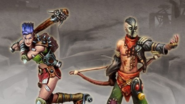 Bad Roll's New Punkapocalyptic Starter Now Available