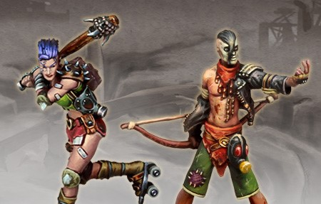 Bad Roll's New Punkapocalyptic Starter Now Available – OnTableTop