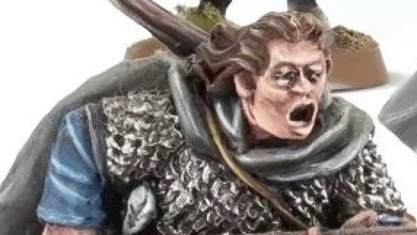 GW Bring Classic Sculpts Back For Middle-earth Lovers