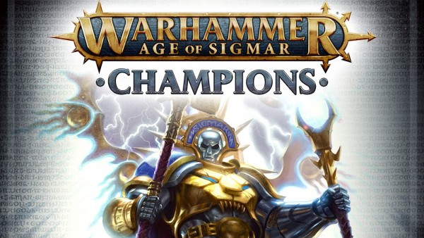 Age Of Sigmar Champions Comes To Nintendo Switch!