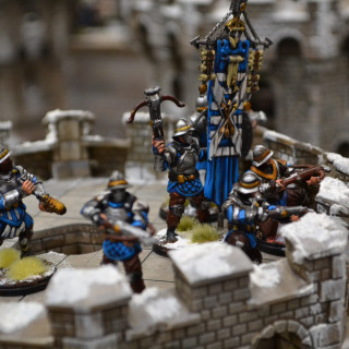 Para Bellum Wargames Bring Conquest To The Tabletop - Comment To Win!