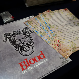 Get Deducing & Scheming With Blood On The Clocktower