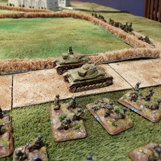 2nd Battle of Monte Cassino - Cassino Station (Part 2)