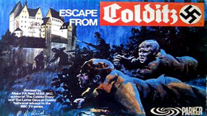 Colditz – the board game upgrade