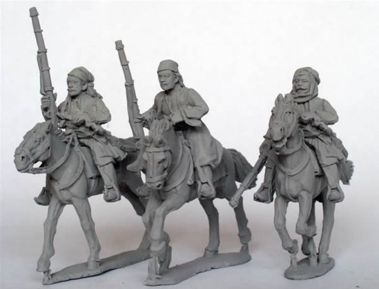 My only issue is do they look aristocratic enough? These guys aren't Tribal Warlords, Galland is a Tribe/Clan based society but they are modernised to at least a moderate standard.
