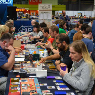 Learning Games & Diving Into Tournaments