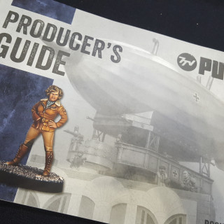 Crooked Dice Get Pulp With 7TV - Comment To Win!