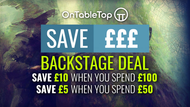 DEAL: Save An Extra £5 Or £10 On Your Order!