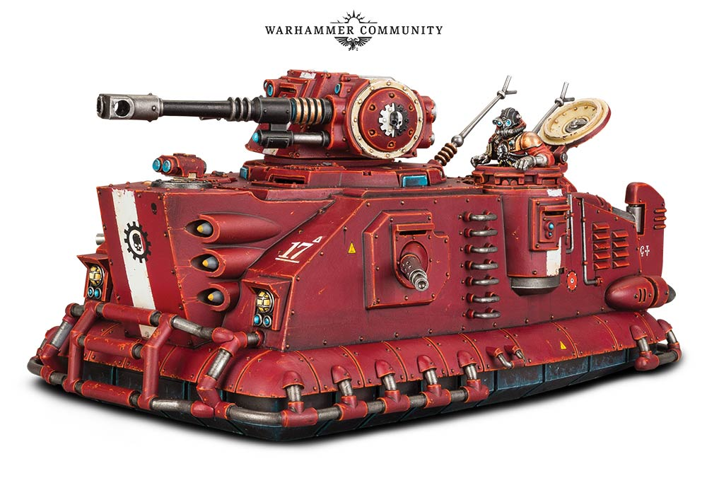 Disintegrator - Games Workshop