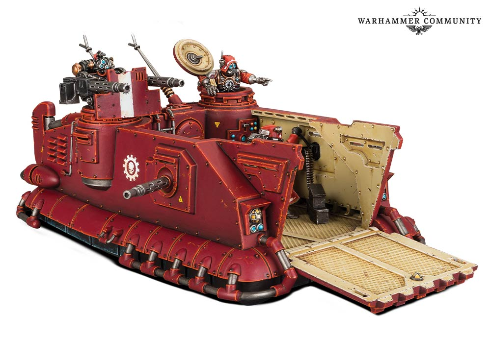 Dunerider - Games Workshop
