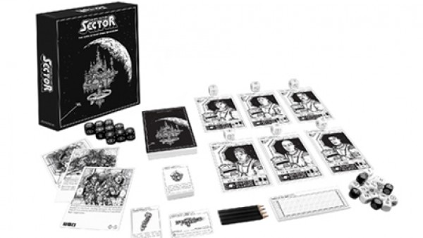 More Is Revealed Of Themeborne's Escape The Dark Sector