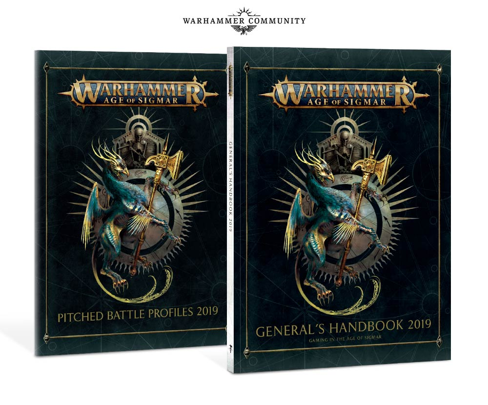 Generals Handbook 2019 - Games Workshop