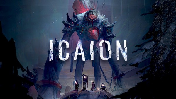 Tabula Games Take Us Into The Eerie World Of Icaion