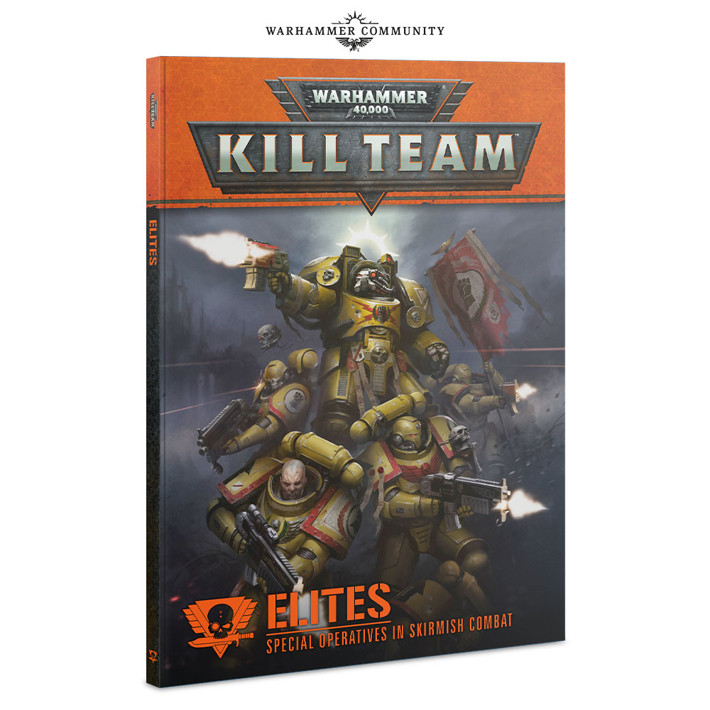 Kill Team Elites - Games Workshop