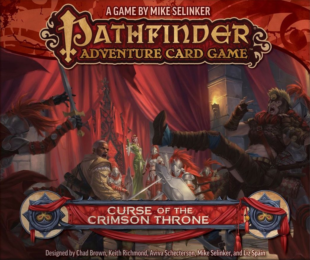 Paizo Relaunches The Pathfinder Adventure Card Game – OnTableTop