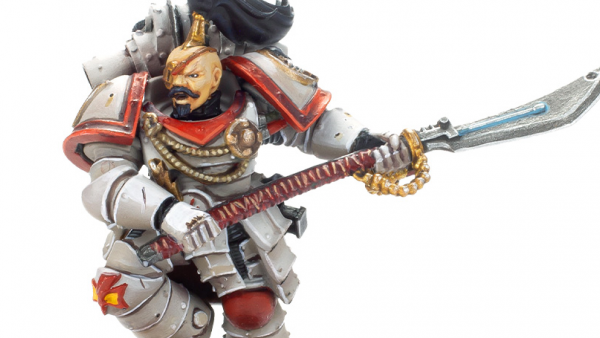 Forge World Calls The Hunt With White Scars Pre-Orders