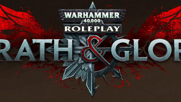 Cubicle 7 Take Their RPGs To The Grim Darkness of Warhammer 40,000