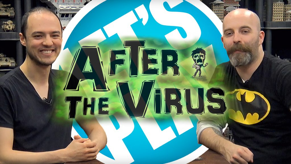 Let's Play: After the Virus