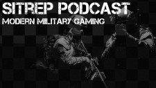 SITREP Podcast: Throwing a Wide Net