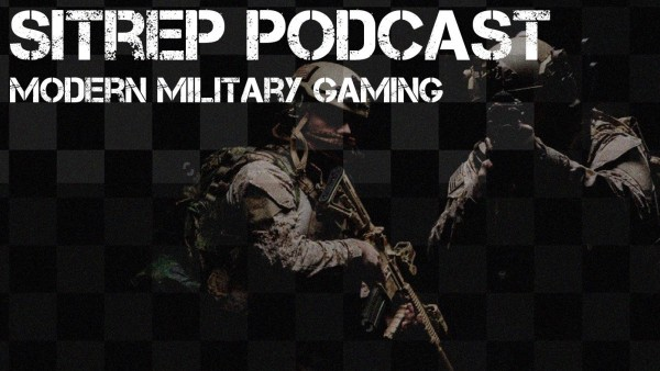 SITREP Podcast: Talking Korea & Vietnam!