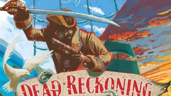 Control The Carribean In Dead Reckoning