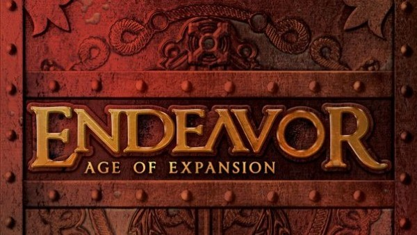 Sail New Seas In Endeavor: Age Of Expansion
