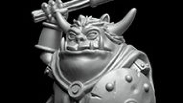 Pesky New Goblins Join The Dragonlock Miniatures Range