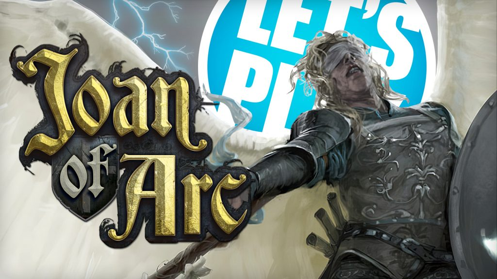 Let's Play: Joan of Arc - Battle Mode