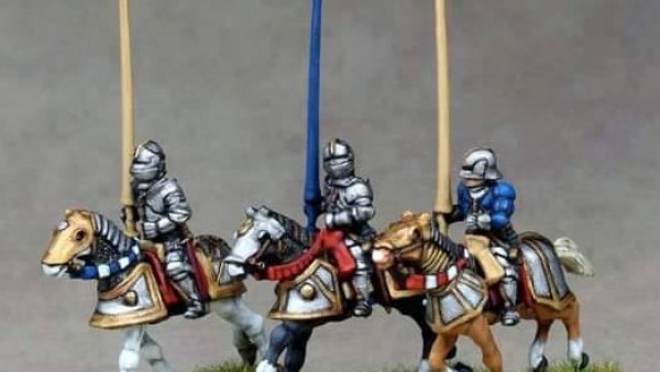 Khurasan Miniatures Have Gone Medieval With Latest Release