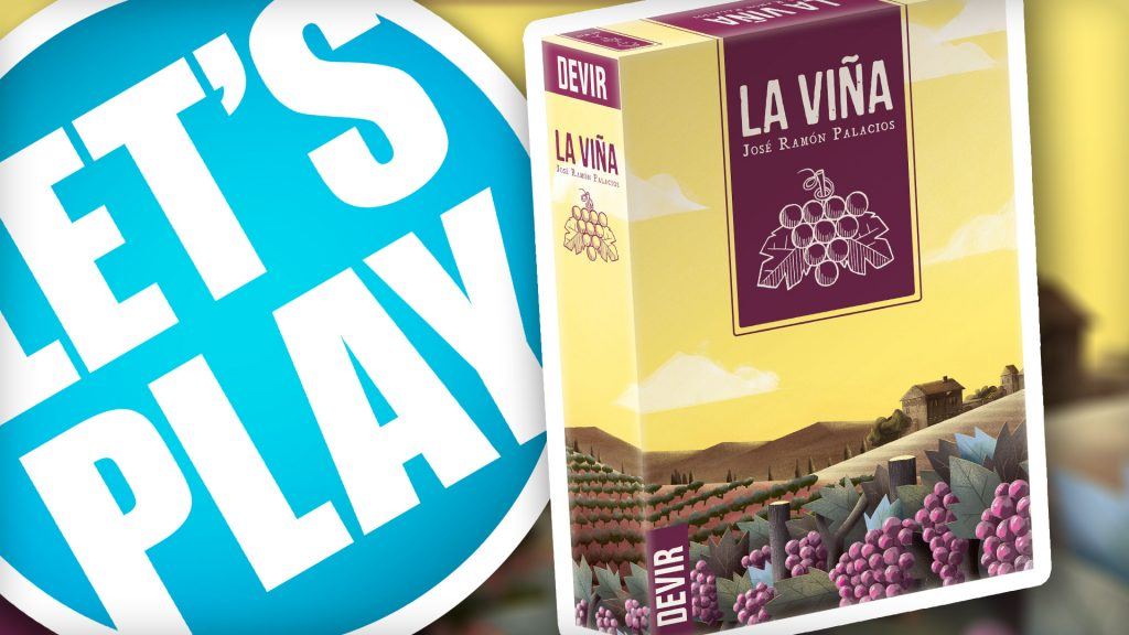 Let's Play: La Vina [Comment To Win]