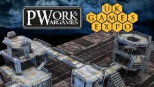 Comment To WIN 1 Of 2 PWork Wargames Kill Team Mats!