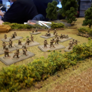Armies Are Getting Battle Ready On The Tabletop