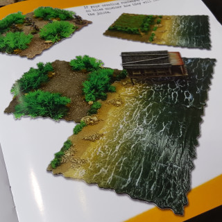 Sarissa - New Terrain Tile System - Comment To Win